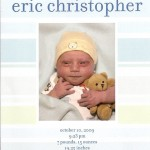 acupuncture clinic, infertility Baby-Eric-Christopher