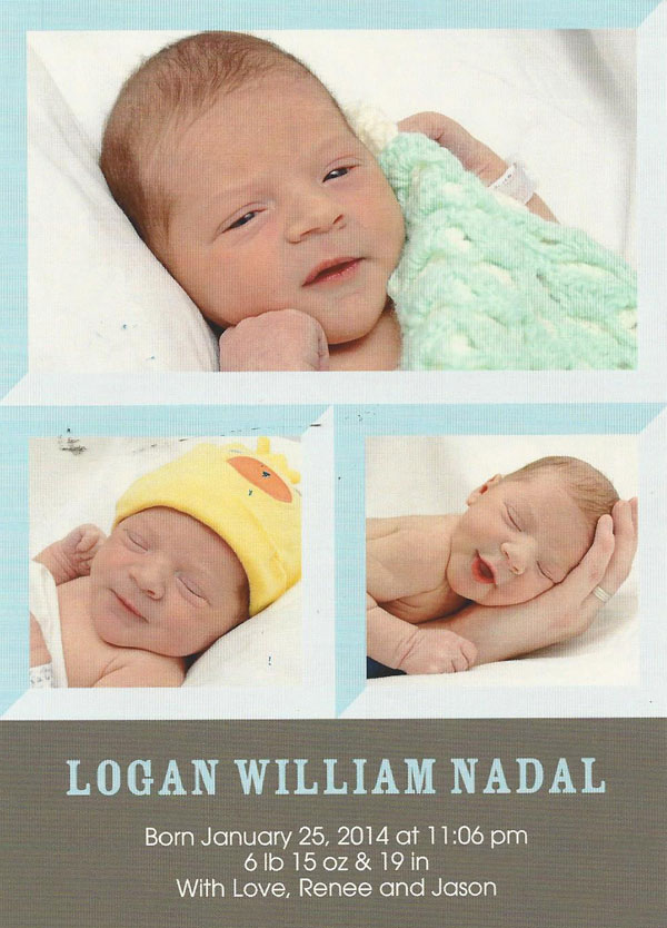 acupuncture clinic, infertility, Baby-Logan-Nadal